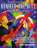 The Billboard Book of Number One Hits Book PDF