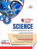 Olympiad Champs Science Class 8 with Past Olympiad Questions 3rd Edition