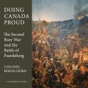Doing Canada Proud Pdf/ePub eBook