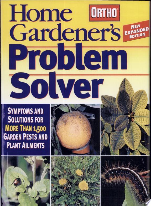 Ortho Home Gardener's Problem Solve