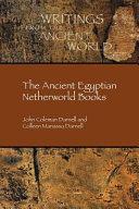 The Ancient Egyptian Netherworld Books