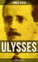 ULYSSES (The Original 1922 Edition) [Pdf/ePub] eBook