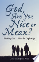 God  Are You Nice or Mean  Book