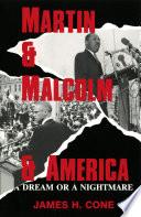 Martin & Malcolm & America