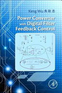 Power Converter with Digital Filter Feedback Control Book