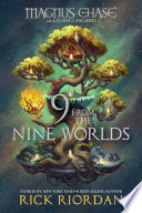 9 from the Nine Worlds Book
