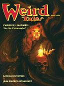 Weird Tales #334 [Pdf/ePub] eBook