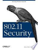 802 11 Security