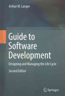 Cover of Guide to Software Development