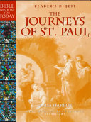 The Journeys of St  Paul