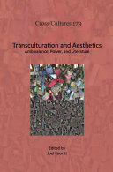 Transculturation and Aesthetics