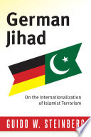 German Jihad