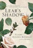 Lear's Shadow Pdf/ePub eBook