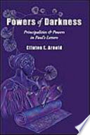Powers of Darkness Read Online