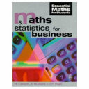 Maths and Statistics for Business