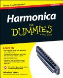 Harmonica For Dummies