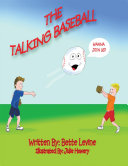 THE TALKING BASEBALL