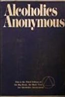 Alcoholics anonymous: big book