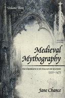 Medieval Mythography, Volume Three Pdf/ePub eBook