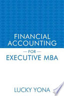 Financial Accounting for Executive MBA
