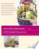 How To Start A Home Based Gift Basket Business PDF