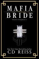 Mafia Bride Book
