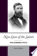 New Lives of the Saints