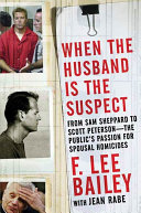 Pdf When the Husband is the Suspect