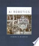 Introduction to AI Robotics Book