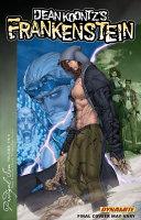 Dean Koontz's Frankenstein: Prodigal Son Vol. 2 Pdf