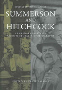 Summerson and Hitchcock