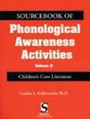 Sourcebook of Phonological Awareness Activities: Children's core literature ebook