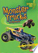 Monster Trucks On The Move