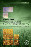 Advances in Food Security and Sustainability Pdf/ePub eBook