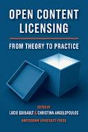Open Content Licensing