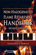 The Non Halogenated Flame Retardant Handbook