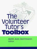 The Volunteer Tutor's Toolbox