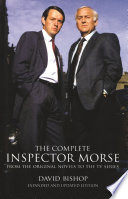 The Complete Inspector Morse  new revised edition
