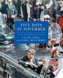 Five Days in November Book