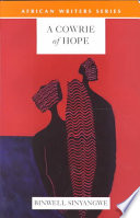 Books - African Writers Series: Cowrie of Hope, A | ISBN 9780435912024