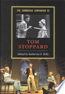 Read Online The Cambridge Companion to Tom Stoppard For Free