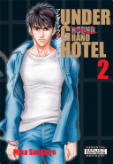 Pdf Under Grand Hotel Vol. 2 Telecharger