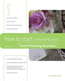 How to Start a Home-based Event Planning Business
