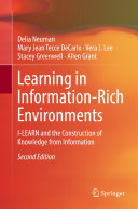 Learning in Information Rich Environments