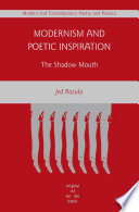 Modernism and Poetic Inspiration