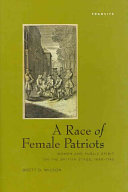 A Race of Female Patriots