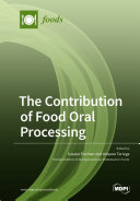 The Contribution Of Food Oral Processing Book