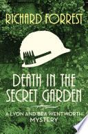 Death in the Secret Garden Book