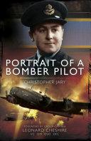 Portrait of a Bomber Pilot