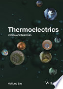 Thermoelectrics